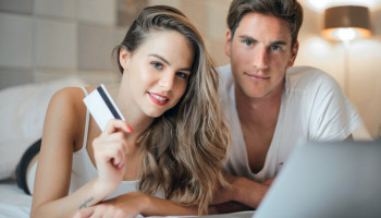 Improve your credit score in state college
